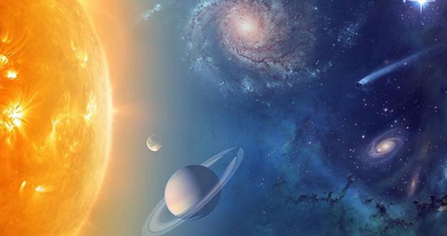 Güneş Sisteminde Yeni Keşif