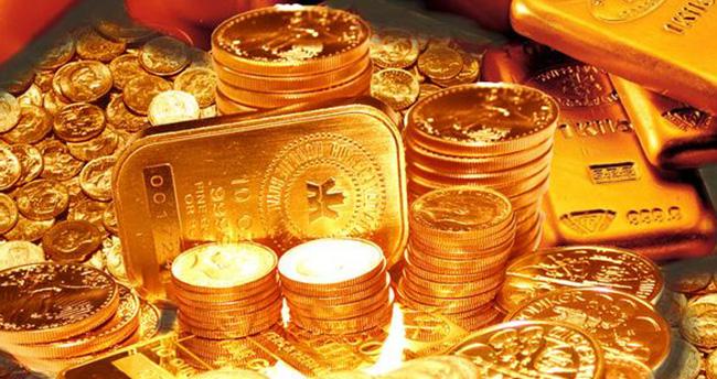 Manisa Soma'da, 100 ton altın rezervi bulundu