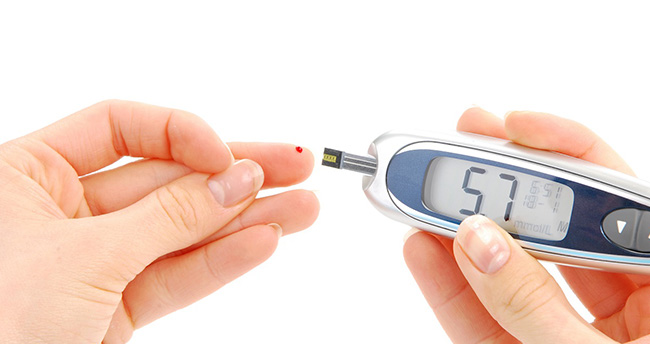 Şeker Hastaları Omuzlarına Dikkat Etmeli