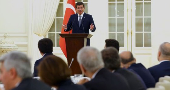 AK Parti'nin 7 Kişilik Siyasi Erdem ve Etik Kurulu