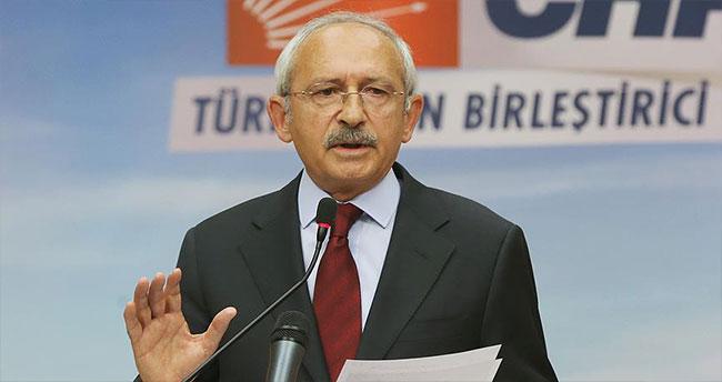 CHP'li 16 milletvekilinden Kılıçdaroğlu'na destek