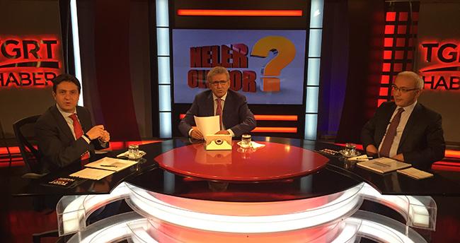 """""""Türkiye'nin AB Sürecinde Önü Tıkanmaya Çalışıldı"""""""