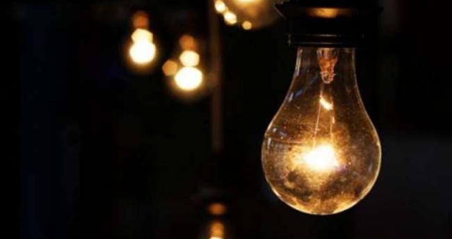 Karatay'da elektrik kesintisi