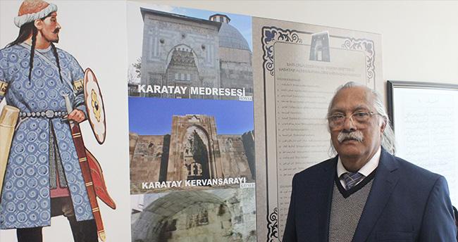 Karatay'ın ölüm tarihi bulundu