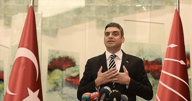Kılıçdaroğlu'yla görüşen Oran'dan kurultay açıklaması