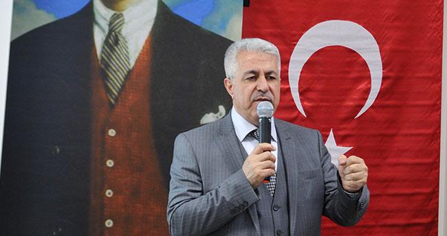 """Konya'da """"Gelecekte Kariyer Planlaması"""" semineri"""