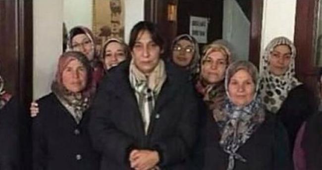 Melek Baykal'a Soruşturma Açıldı