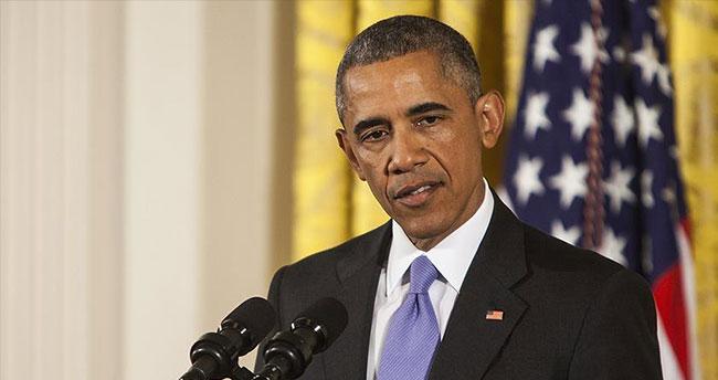 Türk-Amerikan toplumundan Obama'ya çağrı