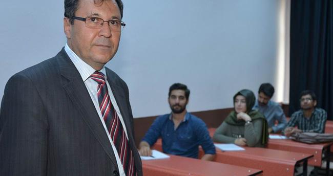 4 Ülkeden Öğrenciler Mevlana Araştırmaları Enstitüsü'nde Buluştu