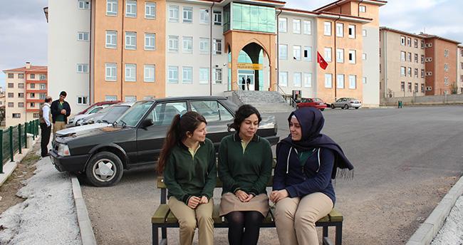 Beyşehir Belediyesi'nden Okullara Destek