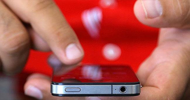2 firmaya SMS cezası