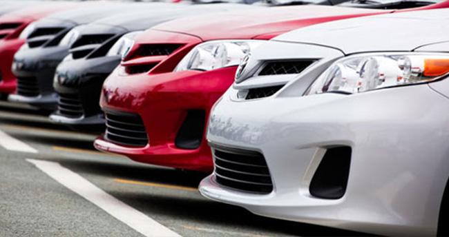 Eylül Ayında Otomobil Sektörü Fren Yaptı
