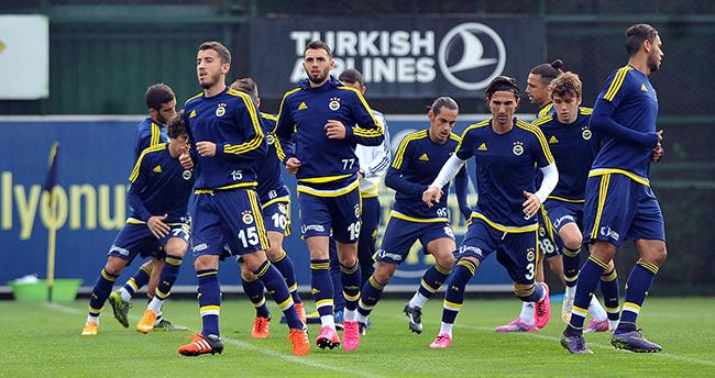 Fenerbahçe, U21 Takımını 2-0 Yendi