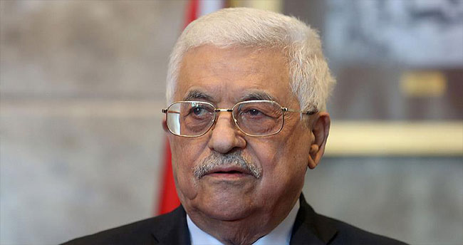 Filistin, devlet kurumlarını Doğu Kudüs'e taşımak istiyor