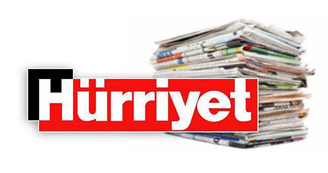 """'Hürriyet'in """"13. Cuma"""" haberi kasıtlı'"""