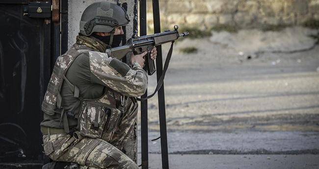 Silvan operasyonunda PKK'ya not: Geldik yoksunuz