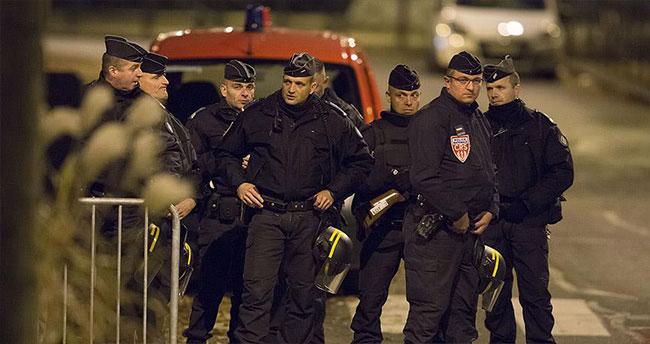 'Charlie Hebdo saldırısı gibi değil'