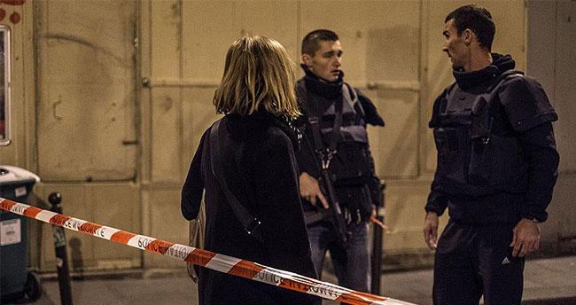 Fransız polisi, Le Pen'in evine baskın düzenledi