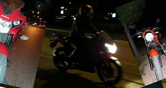 Konya'da feci motor kazası : 1 ölü