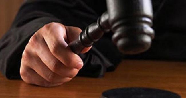 Konya'da Cinayet Sanığına Müebbet Hapis Cezası