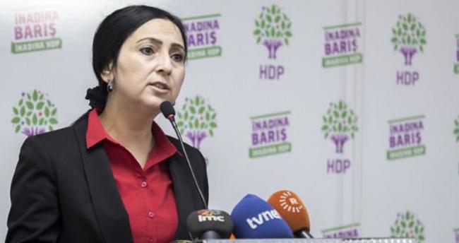 Figen Yüksekdağ'dan Leyla Zana talebi!