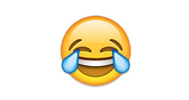 Söz uçar emoji kalır