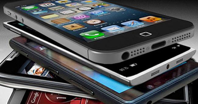 2015 yılının en eşsiz 5 akıllı telefonu!