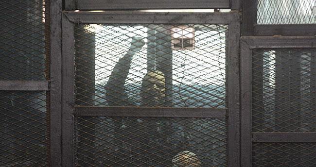 Biltaci'nin oğlu serbest kaldı