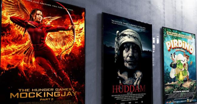 Bu hafta 6 yeni film izleyiciyle buluşacak