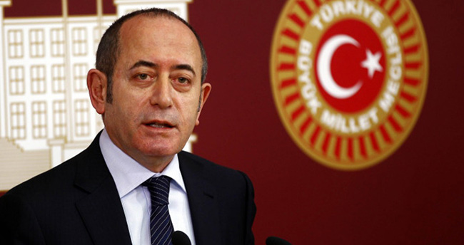 CHP'nin Meclis Başkanı adayı belli oldu