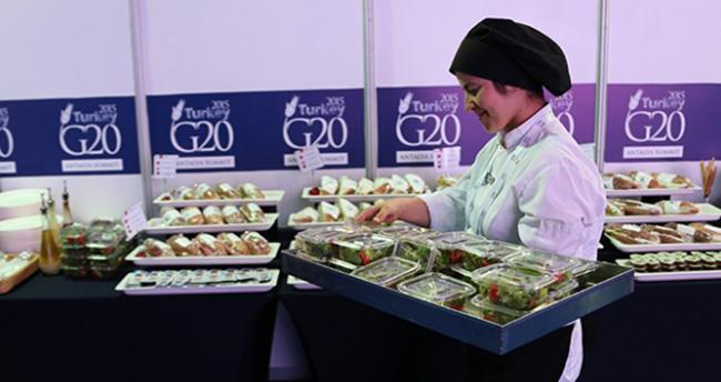 G20'ye ev sahipliği yapan otelde personele özel eğitim