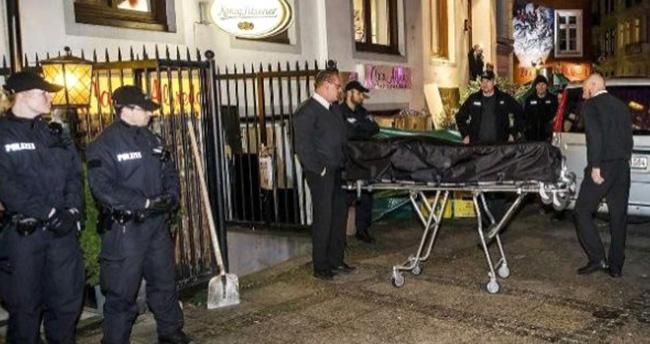 Hamburg'da Kayıp Türk'ün Cesedi Bulundu