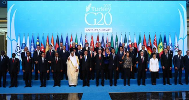 İş dünyası G20 Liderler Zirvesi'ni değerlendirdi
