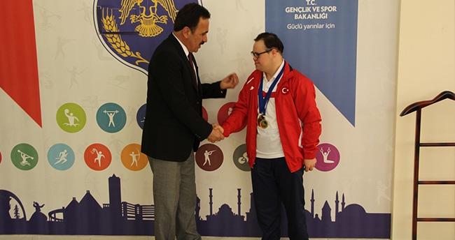 Konya'dan Avrupa Şampiyonluğuna