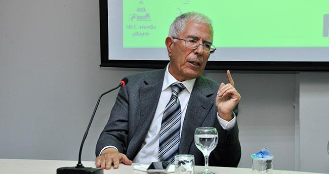 Mehmet Aydın, NEÜ'de Felsefe Konferansları'na Katıldı