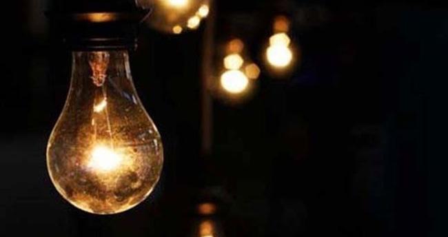 Meram'da elektrik kesintisi