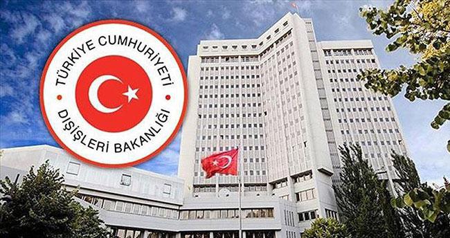 Türk vatandaşlarına Şarm El Şeyh'e seyahat uyarısı