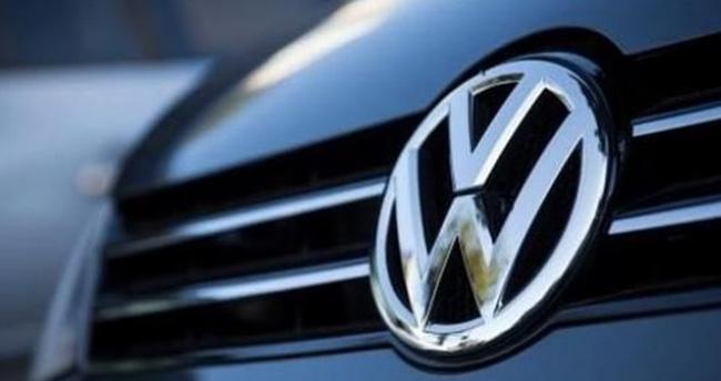 Volkswagen'den 120 bin araç sahibine 1000 dolar