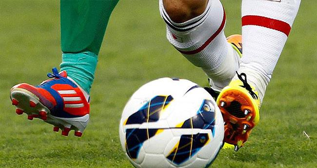 Dinamo Zagrebli Ademi'ye 4 yıl men cezası