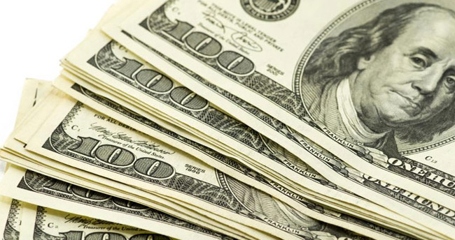 Merkez Bankası yıl sonu dolar beklentisi 2,93'e düştü