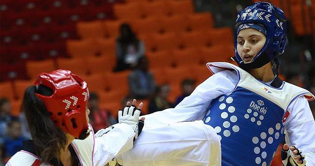 Tekvandoda Avrupa şampiyonluğu