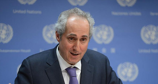 Türkmen köylerine yönelik saldırılara BM'den açıklama