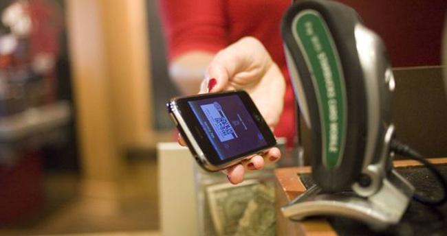 Mobil ödemede büyük artış