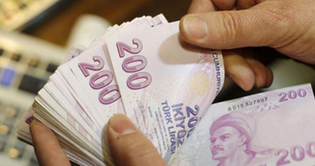 Emeklilere faizsiz kredi müjdesi