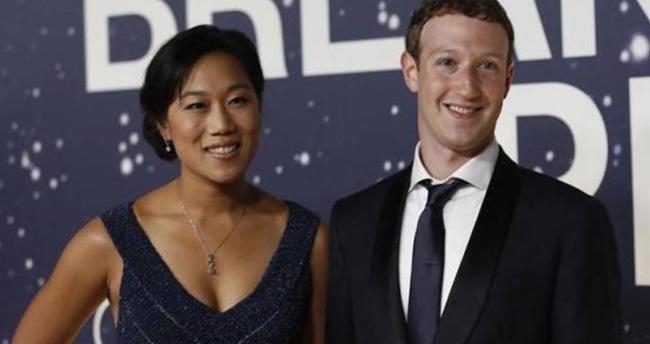 Facebook'un kurucusu doğum iznine ayrılıyor