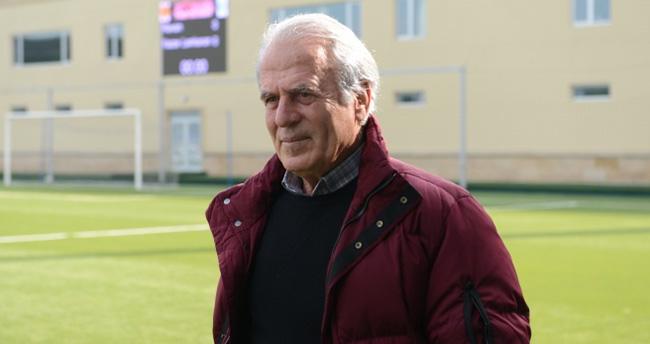 Galatsaray'ın yeni hocası Mustafa Denizli