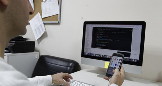 Türk girişimci yanlış yazdırmayan klavye geliştirdi