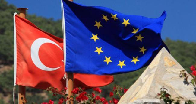 AB, Türkiye zirvesinin tarihi belli oldu