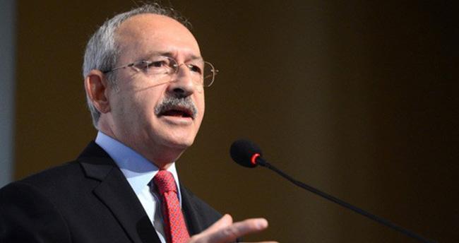 Kemal Kılıçdaroğlu'ndan Öğretmenler Günü mesajı