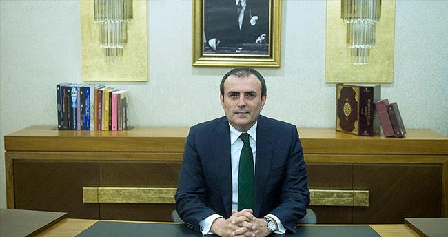 Kültür ve Turizm Bakanlığı'nda devir teslim